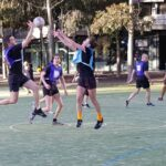 About Melbourne Social Netball