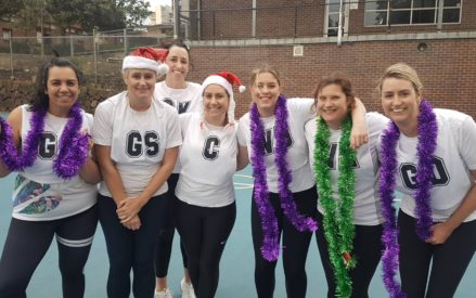 Where to Play on Tuesday Night Netball? | Melbourne Netball